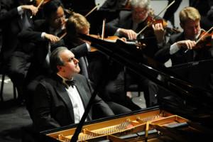 Grammy Award-Winning Pianist Yefim Bronfman Returns To The Houston Symphony
