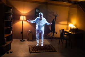 William Saroyan Museum Has Grand Opening In Fresno