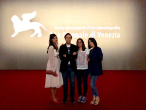 Premiere Of Ivan Ayr's Debut Feature SONI Gets A Standing Ovation At The Festival