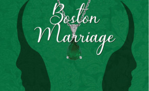 Vintage Theatre Presents David Mamet's BOSTON MARRIAGE