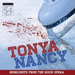 Broadway Records Announces TONYA & NANCY Live At Feinstein's/54 Below