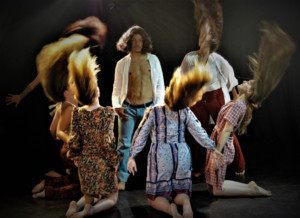 Halloween Witnesses The Final Chapter Of ASYLUM By CaZo Dance Theatre
