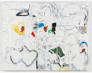 Eddie Martinez: White Outs Comes to Bronx Museum Of The Arts, 11/14