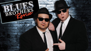 Official Blues Brothers Revue Comes to The Capitol Center 11/2