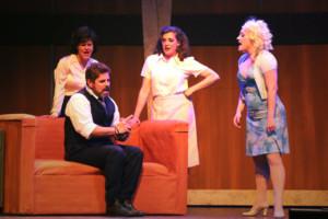 9 TO 5 The Musical Comes to Georgia Ensemble Theatre