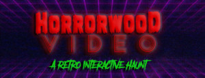 Majestic Rep's Troy Heard Creates A New Haunt For Halloween: HORRORWOOD VIDEO