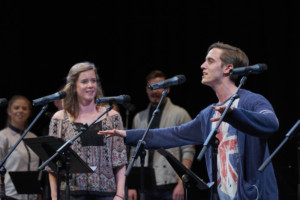 Sheridan Kicks Off The 2018 Canadian Music Theatre Project Workshops