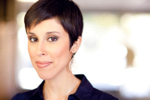 Geva Theatre Center Names Pirronne Yousefzadeh As New Director Of Engagement And Associate Artistic Director