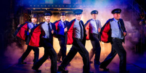 Less Than Two Weeks Until THE FULL MONTY Heads To Storyhouse