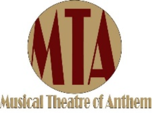 Musical Theatre Of Anthem Presents THE ADDAM'S FAMILY