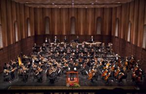 Santa Barbara Symphony Celebrates 65th Anniversary
