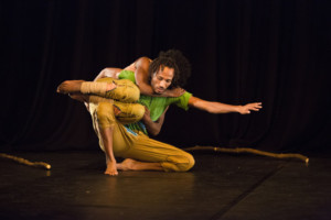 The Western Cape's Premier Dance Festival, The BAXTER DANCE FESTIVAL Returns In October