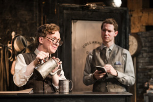 MURDER FOR TWO Returns To The Other Palace Following UK Tour