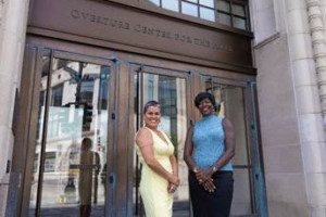 Overture Center Announces Community Advisory Board Chair And Vice Chair