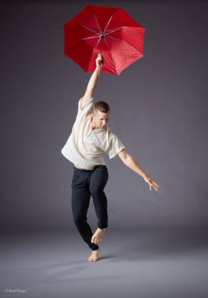 The Dance Gallery Festival Returns To NYC With Three Different Programs