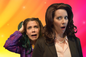 Disney's FREAKY FRIDAY Gets SE Regional Premiere By Slow Burn Theatre