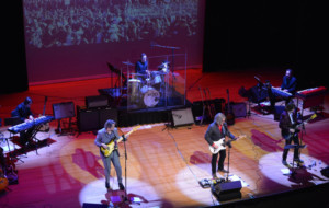The Sixties Show Returns To Bay Street Theater