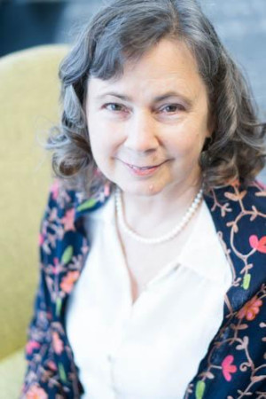 Wendy Brown Baez Presents A Writing Workshop At Teatro Paraguas
