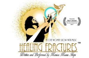 Monica Meaux Hope HEALING FRACTURES to Premiere 9/19