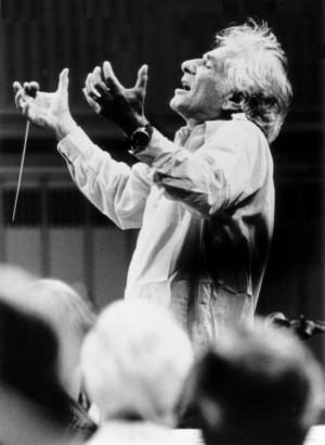 Princeton Symphony Orchestra Explores Bernstein's NY Philharmonic Legacy, 9/26