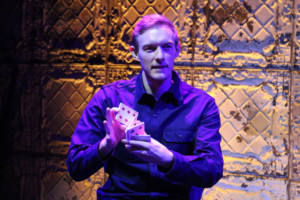 COMMUNION: An Evening Of Magic Comes to The Den Theatre