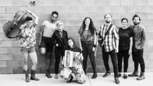 La Jolla Playhouse Announces Cast/Creative Team For HUNDRED DAYS