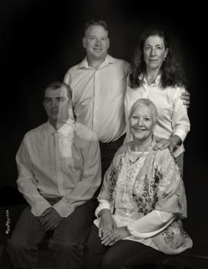 The Mendocino Theatre Company Presents Jordan Harrison's MARJORIE PRIME