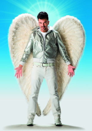 Peter Andre To Play Teen Angel In New Production Of GREASE