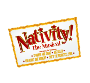 Danny Dyer And Jo Brand To Star In NATIVITY! THE MUSICAL In London