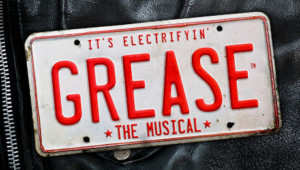 GREASE Comes to The King's