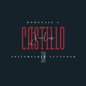 Realizarán Homenaje A Julio Castillo Con Motivo De Su 30 Aniversario Luctuoso