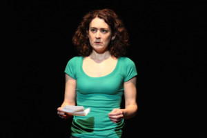 DO THIS ONE THING FOR ME Comes to FringeNYC