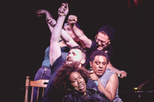 Smugbug Productions Presents THE ELEVENTH HOUR! At Highland Park