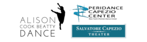 Alison Cook Beatty Dance Presents MOVING STORIES