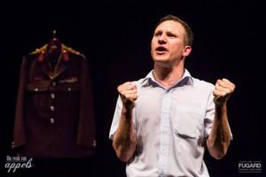 DIE REUK VAN APPELS Celebrates 100th Show At The Fugard Theatre