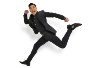 Russell Kane Adds More Dates To His Brand New 'The Fast And The Curious' Tour
