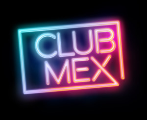 CLUB MEX, A New Immersive Musical Set In A Holiday Resort Nightclub, Will Premiere At Manchester's Hope Mill