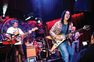 MusicWorks To Present 15 Classic Folk & Rock Concerts At Old School Square In Delray Beach
