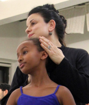 Ballet Academy Appoints New Principal Of Pre-Professional Division
