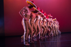 State Theatre New Jersey Presents Ballet Hispánico