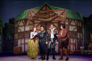 SOMETHING ROTTEN! Is Coming To The North Charleston PAC