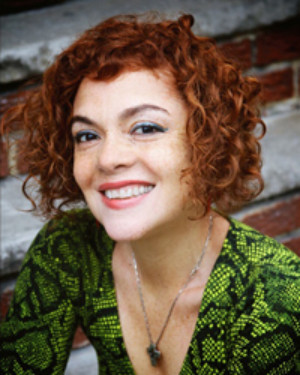 Michele Carlo Opens NYU's Provincetown Playhouse Fall 2018 Storytelling Series 'Identity: Losing It, Finding It, Owning It'
