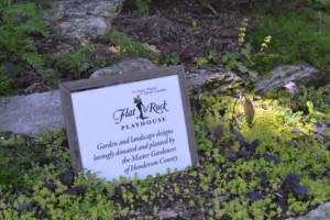 Flat Rock Playhouse Hosts Annual Plant Sale