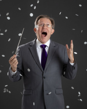 Brevard Symphony Kicks Off Season with Bernstein At 100
