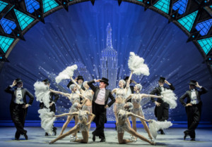 The Lark Theater Presents AN AMERICAN IN PARIS