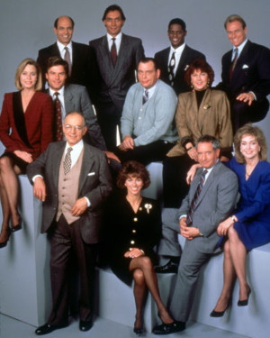 L.A. LAW Original Cast To Celebrate First-Ever Live Reunion At NJ Autograph Convention