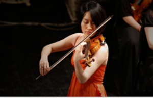 Hong Kong Phil Presents Long March Symphony and Butterfly Lovers Violin Concerto