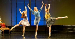 The Uk's Leading Children's Ballet Company Returns To The West End With 25th Anniversary Performance Of BALLET SHOES