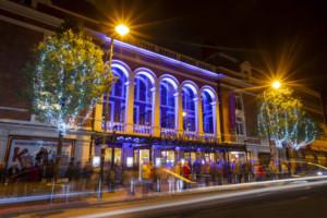 Grand Theatre Pledges To Be Plastic Free