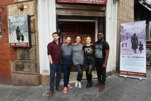 Full Cast Announced For A TASTE OF HONEY at The Epstein Theatre